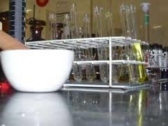 Análises de Resíduos Sólidos